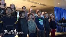 Grade 4A Jingle Bell Rock