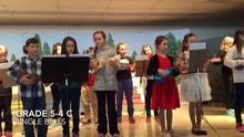 5-4 C Jingle Bells