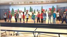 Grade 2B Christmas Concert